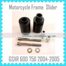 Motorcycle Frame Slider for SUZUKI GSXR600 750 2004 2005 Frame Slider