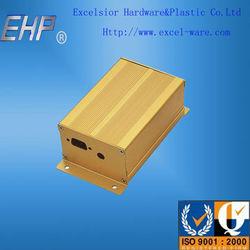 OEM FACTORY custom Aluminum enclosure box for electronic