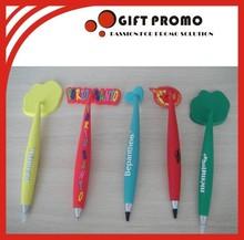 Funny Special Design Magnet Pen