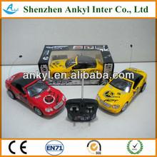 rc plastic mini car toys for sale