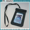 promotional fashion waterproof bag for iphone