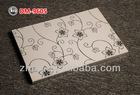 zhihua brand kitchen cabinet door plastic panels/DM9605