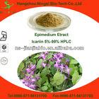 epimedium grandiflorum extract icariin