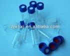 1.5ml autosampler vials,1.5ml HPLC vials,9-425 autosampler vials