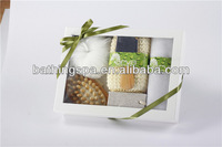 Hot selling bath gift sets wholesale