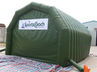 Best Quality Inflatable Military Tent for Camping