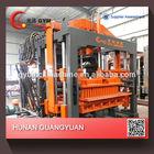 New product used brick making machine for sale/interlock brick making machine price