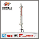 UHC magnetic float level meter/gauge/sensor