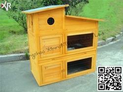 rabbit and chicken coop XR 23089