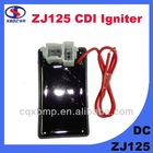 ZJ125 DC Scooters CDI Unit Ignition Motorcycle Parts