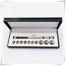 Multi Function Funny Stylus Magnet Polar Pen