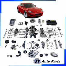 High Performance Of Used Mazda Parts With Warranty