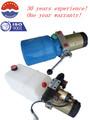 12v unidades de potencia hidráulica