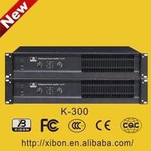 digital audio power amplifier module