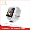 Fashion bluetooth speaker watch stopwatch g-sensor waterproof bluetooth watch