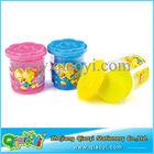 Color Clay Play Dough