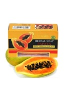Papaya Herbal Soap