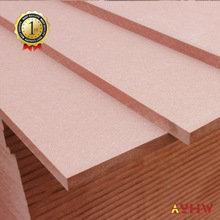 fire prevention middle density wooden board for ceiling