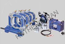 plastic pipe welding machine H90 R315
