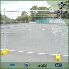 China supplier australian standard temporary fencing