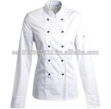 Custom made Chef uniforms