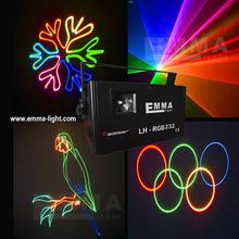 low price for 1000mw rgb stage laser lighting