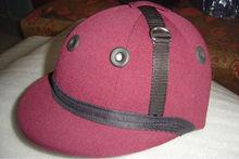 Polo Helmet