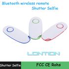 2014 HOT /Newest wireless remote selfie camera shutter for iPhone, Samsung
