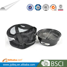 Easily to take charcoal barbecue stove with price