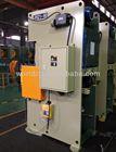 single crank 60 ton press punching machine (JH21-60)