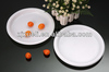 Hot selling disposable plastic cutlery tray, crab plate