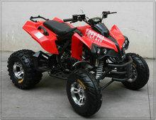 J---250CC DIRT BIKE WITH EEC orange---T