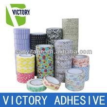 china wholesale DIY washy tape