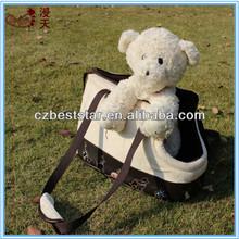 Fashion Pet Dog Carrier Bag Outdoor Travel Bag Dog Products