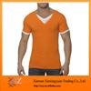 The Hottest Fit Men's double collar T-shirt