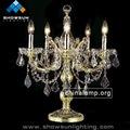 baratos do casamento candelabros de cristal fabricantes