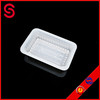 rectangular biodegradable disposable PP food tray