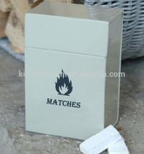 Large size Fireside Match Box