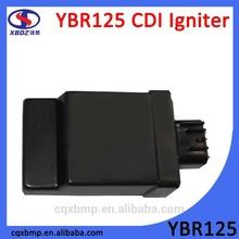 YBR125 Motorcycle Racing CDI 125cc