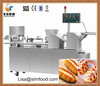 Professional automatic soft bread making machine