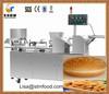 Professional automatic hamburger bread making machine