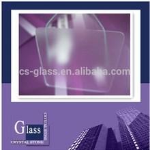 float glass piecs