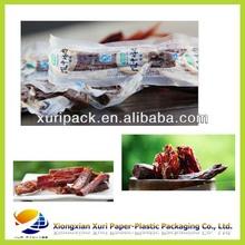 shrink vacuum bag for meat packaging