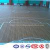 Synthetic Portable Basketball Court Vinyl Flooring