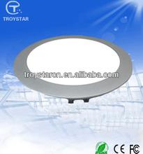 High quality super slim led panel light 9W