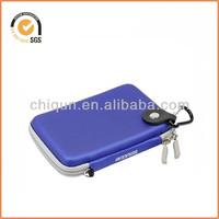 Chiqun Dongguan Waterproof High Quality 2.5 Hard disk EVA Case