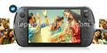 android game player jxd s7800b quad core inteligente console do jogo