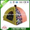 Manufacturer stock pet products waterproof pet dog tent