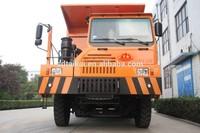 43T Mine Dump Truck made in china