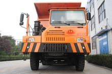 43T Mine Dump Truck made in china